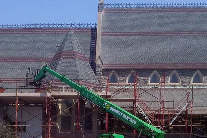 commercial roofing contractor ct